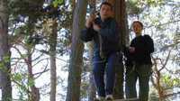 Parcours Forestier d'Aventure